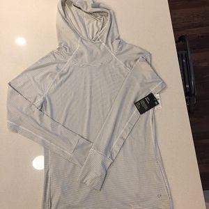 New!  Gap Breathe hoodie